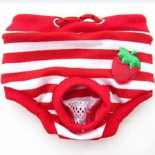 Unbranded Female Dog Nappies & Belly Bands