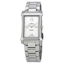 Eterna Contessa Automatic Silver Dial Ladies Watch 2410.41.65.0264