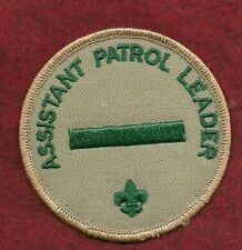 Insignia Patches