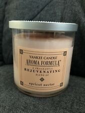 Yankee Candle Aroma Formula Small 2-wick Tumbler in Apricot Nectar