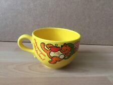 Wächtersbach Jumbotasse Tasse Kaffeepott Guten Morgen Schlafmütze Bär Bärchen
