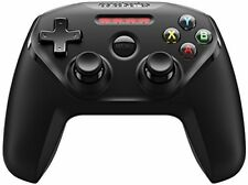 Nimbus Wireless Gaming Controller für Apple TV, iPhone, iPad, iPod Touch, Mac
