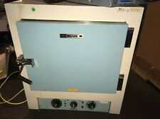BLUE M stabil-therm gravity oven OV-18A Works Handle Needs Attention