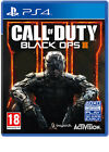 CALL OF DUTY BLACK OPS III (3) PS4 BRAND NEW FAST DELIVERY!