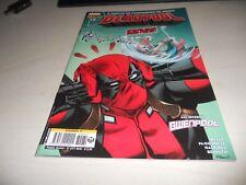 Deadpool n.12 (Deadpool n.71) del 27/10/2016! Nuovo! Marvel/Panini Comics