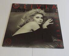 Olivia Newton John Soul Kiss Vinyl LP New Sealed