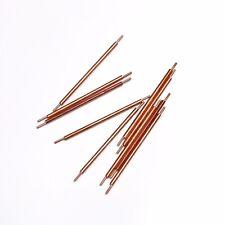 Spot Welding Rods Copper Needles Electrodes for Spot Welder 10 Pcs/lot