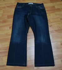 OUTRAGE Relaxed Bootcut Men's 38R Denim JEANS  euc