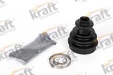 Faltenbalgsatz, Antriebswelle für Radantrieb KRAFT AUTOMOTIVE 4412140