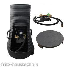 EWE Flexoripp Zählerschacht Wasserzähler-schacht Qn2 5 Inkl. Abdeckung