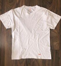 Hanes Supreme T Shirt Size M