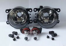 NEW FORD FIESTA 2009 TO 2015  FOG LIGHTS WITH BULB HOLDERS MK7 MK8