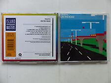 CD Album TRAFFIC On the road IMCD 183