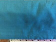 Teal Poly Cotton Broadcloth-44 Inch Wide- By The Yard