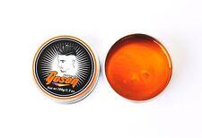 100g/3.5 oz. Special strong Hair Wax For Men salon Vintage  Gosen Style Man