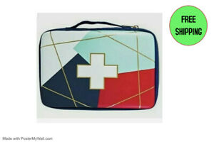 Band-Aid First Aid Bag - Build Your Own Kit Johnson &Johnson
