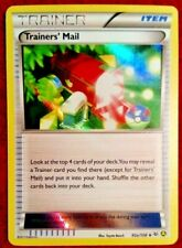 Rare Holofoil Trainers Mail 92a/108 Roaring Skies Pokemon Card - New Mint