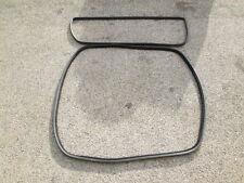 Coppia guarnizioni portellone posteriore Bmw serie 3 E46 Touring  [233.16]