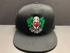 Atmosphere HAT sad clown bad dub snapback Rhymesayers Ent NEW