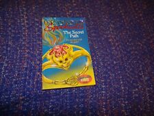 Spooksville The Secret Path by Christopher Pike (Paperback, 1995)
