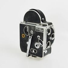 # Bolex H16 Reflex 16mm Movie Camera **TESTED** 561