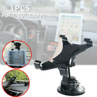 "Car Windshield Mount Holder Suction Stand Cradle For 7""-10inch Tablet GPS Device"