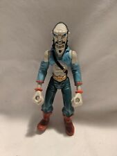 "Pirates of Dark Water ""Mantus"" Action Figure (Loose) 1991 Hasbro"