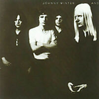 *NEW* CD Album Johnny Winter - and (Mini LP Style Card Case)
