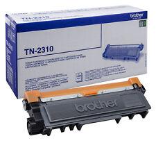 Original toner tn2310 Brother dcp-l2500d l2520dw l2540dn l2560dw mfc-l2740dw