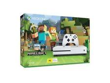 Microsoft Xbox One S Bundle 500GB - White
