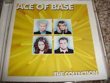 ACE OF BASE  THE COLLECTION  CD ALBUM
