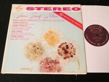 Mercury SR-90178 - Strauss Family Album LP- Dorati - CLEAN!