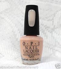 OPI Nail Polish Color Hopelessly in Love S81 .5oz/15mL
