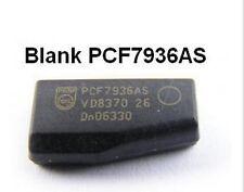 10PCS/LOT PCF7936AS ID46 Transponder Chip Programming Copy Replace Car keys