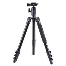 Portable Aluminum Tripod kit w/Ball Head for Video SLR Camera Canon Nikon BT258B