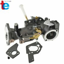 Replacement-Carburetor-amp-Gaskets-for-Briggs-and-Stratton-498298-for-5hp-