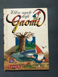 IL LIBRO SEGRETO DEGLI GNOMI N.7 DE AGOSTINI-AMZ