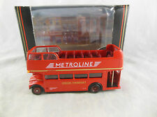 EFE 17902 Open Top Routmaster Metroline Scale 1:76 OO Guage