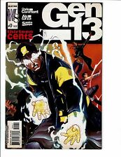 5 Comics # 0 1 2 Gen 13 Hunter Killer Worlds Of Aspen Transformers Bloodshot J99