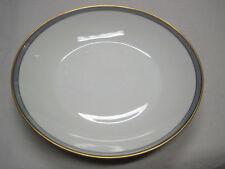 Rosenthal Form 2000 Gala Blau Design Pasta Suppen Salat gross Teller tief