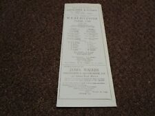 More details for wealdstone  v  redhill  1947/8  may 4th  vintage             *****free post*****