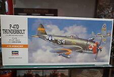 Hasegawa 00138 - P-47D Thunderbolt 1/72