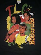 TLC graphic tee BNWTS