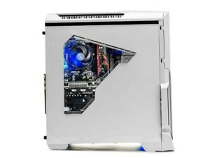 Refurbished Gaming PC Ryzen 5 2600, RAM 8GB, 250GB SSD, Radeon RX 580