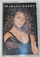 Mariah Carey Columbia CT-45202 Vision Of Love Prisoner Someday Cassette Tape