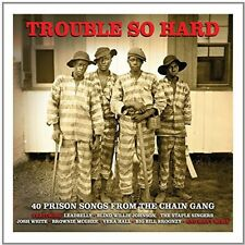 Trouble So Hard (2014, CD NIEUW)2 DISC SET