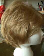 Gisela Mayer Ladies Wig 'Cosmo Liberty' Multi Blonde New with Tags