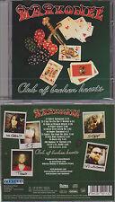 Markonee - Club Of Broken Hearts,Hard Rock,Pink Cream 69,Firehouse,Gotthard,Ratt
