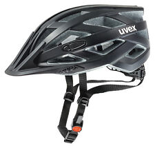 uvex I-vo CC Radhelm 52-57 S4104231117 Black Mat