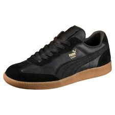 Puma Liga Leather Leder 364597 Retro Sneakers Schuhe Ikone